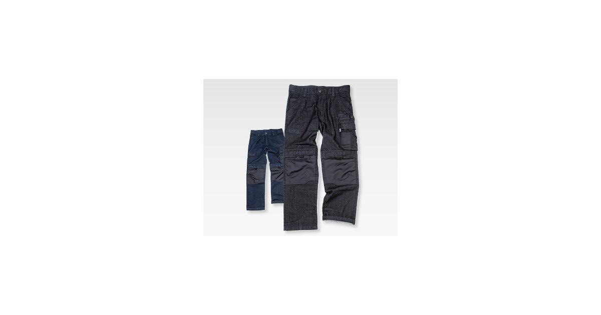 kingcraft fashion herren arbeits jeans aldi suisse ab. Black Bedroom Furniture Sets. Home Design Ideas