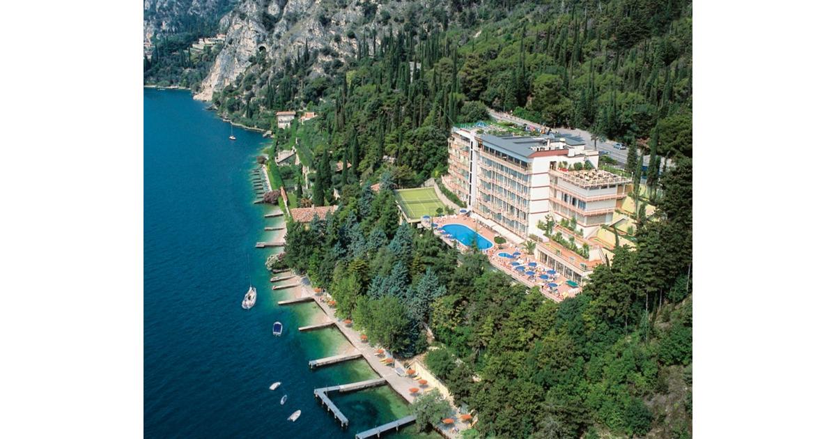 Hotel In Limone Direkt Am See