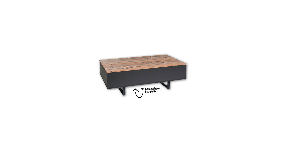 Living Style Couchtisch Aldi Suisse Ab 21 10 2019 Aktionis Ch