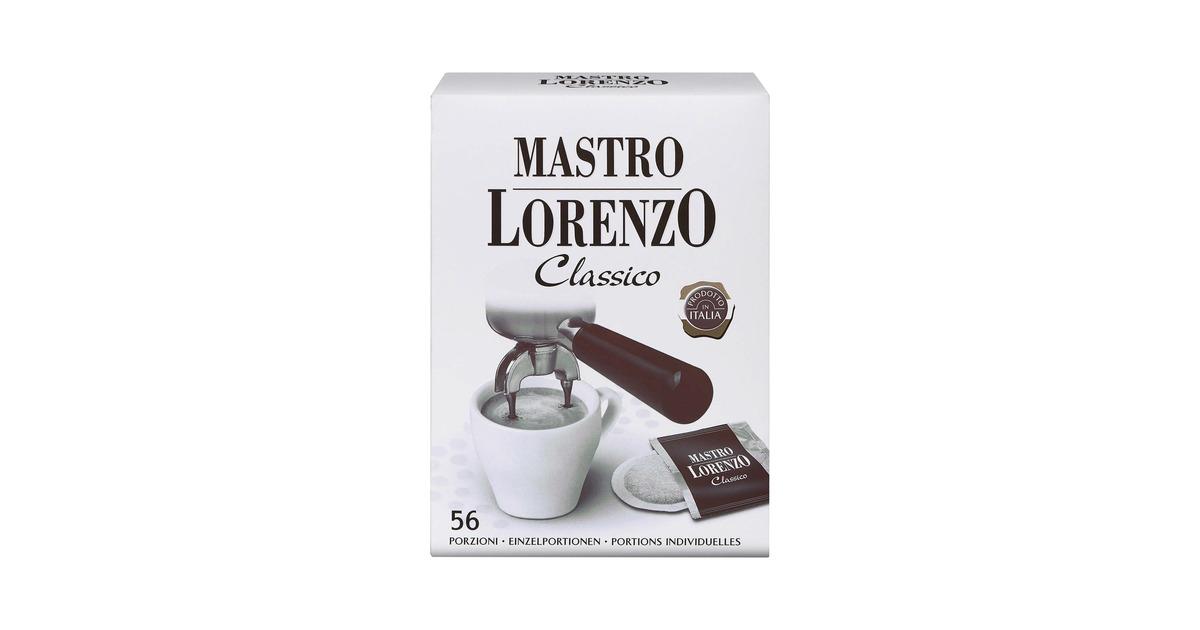 Mastro Lorenzo Classico Pads
