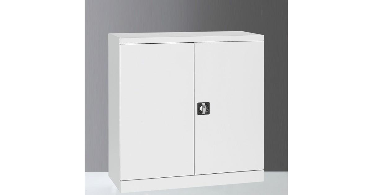 metall aktenschrank 2 t rig 2 fachb den otto 39 s webshop ab. Black Bedroom Furniture Sets. Home Design Ideas
