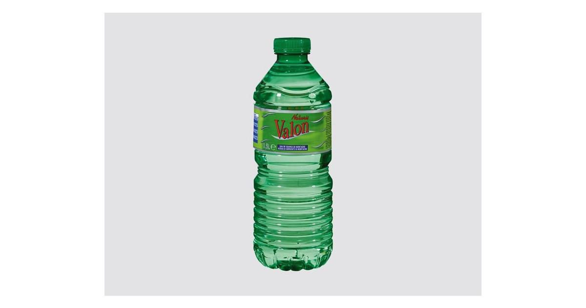 Mineralwasser Lidl