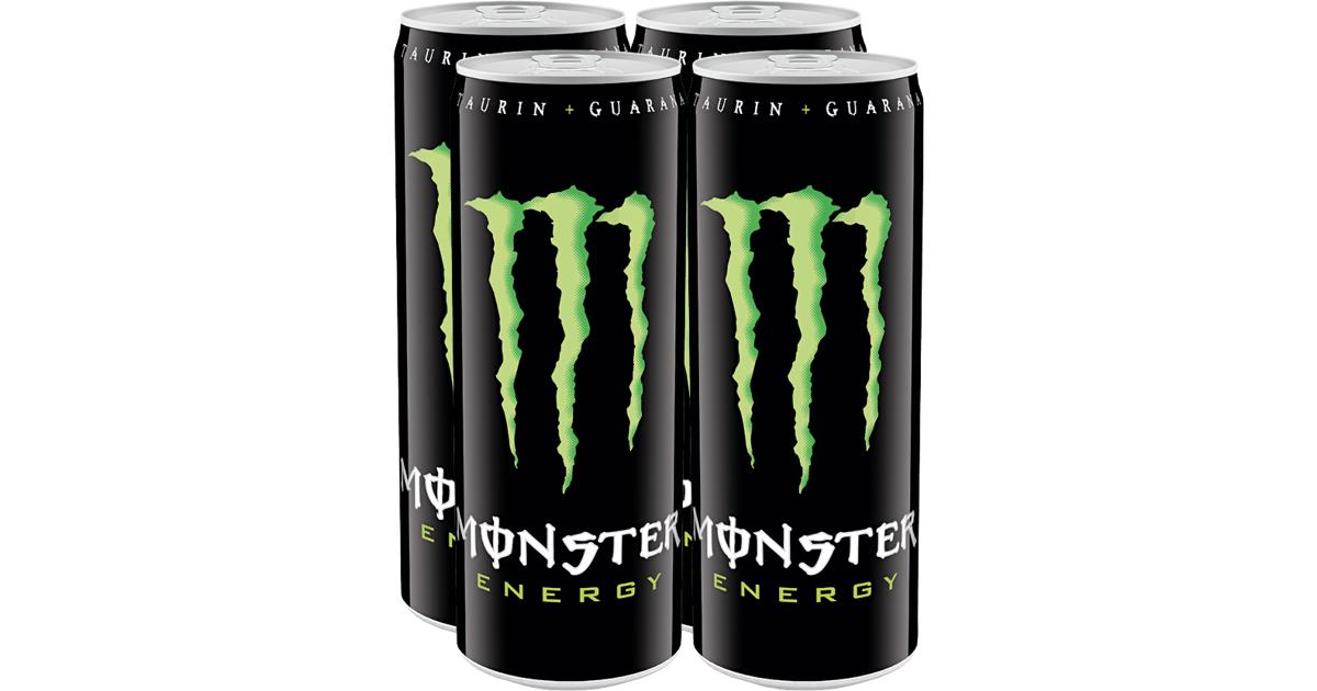 monster energy drink original 34 rabatt denner ab. Black Bedroom Furniture Sets. Home Design Ideas