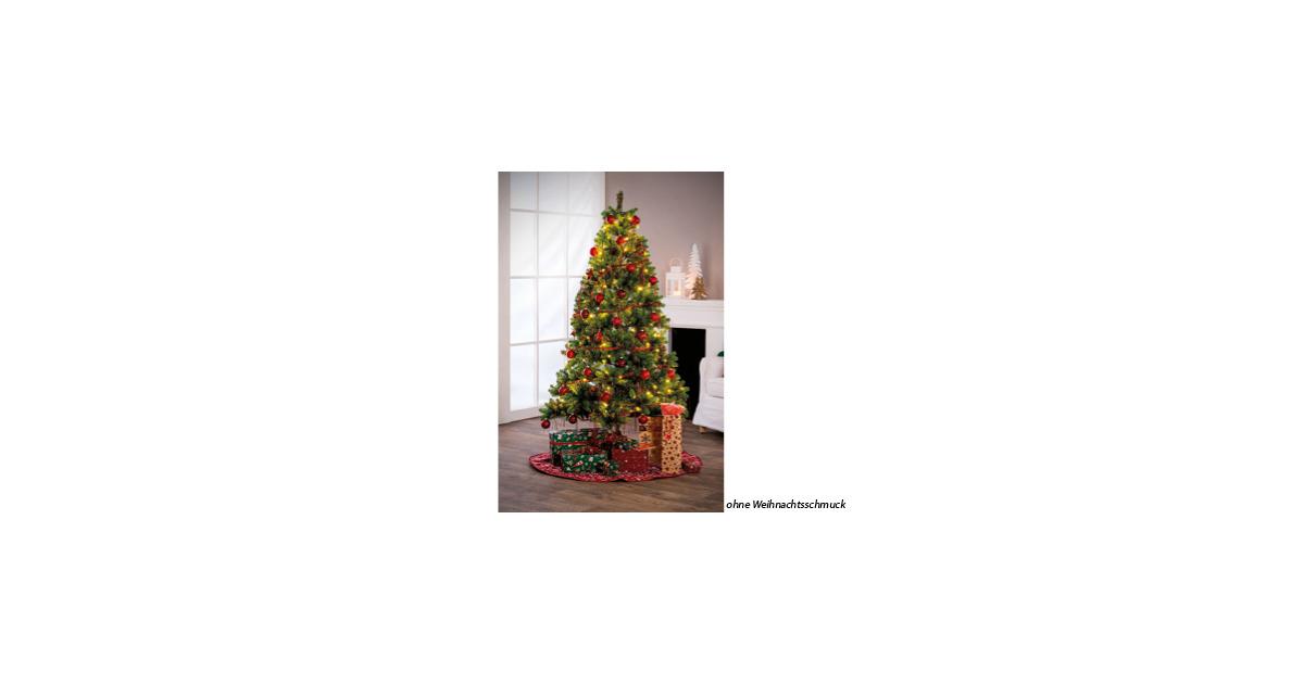 Künstlicher Weihnachtsbaum Aldi.My Living Style Künstlicher Weihnachtsbaum Aldi Suisse Ab 27 11 2017 Aktionis Ch