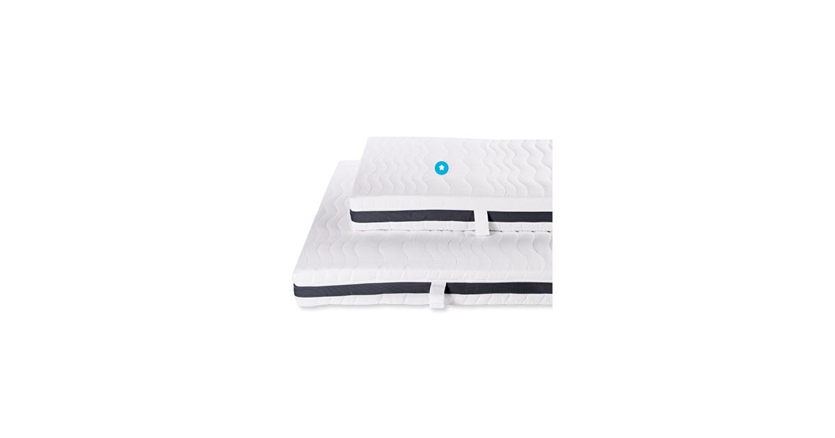my living style taschenfederkern matratzen 90 x 200 cm aldi suisse ab. Black Bedroom Furniture Sets. Home Design Ideas
