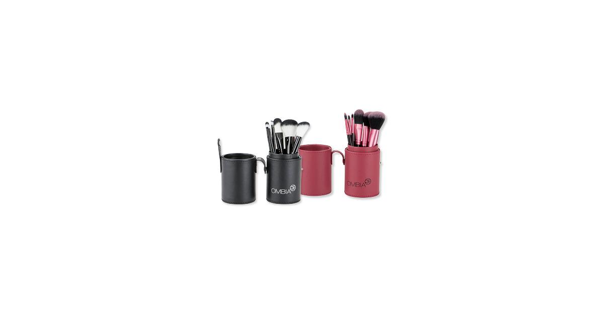 Ombia Cosmetics Kosmetikpinsel Set 6 Teilig Aldi Suisse Ab