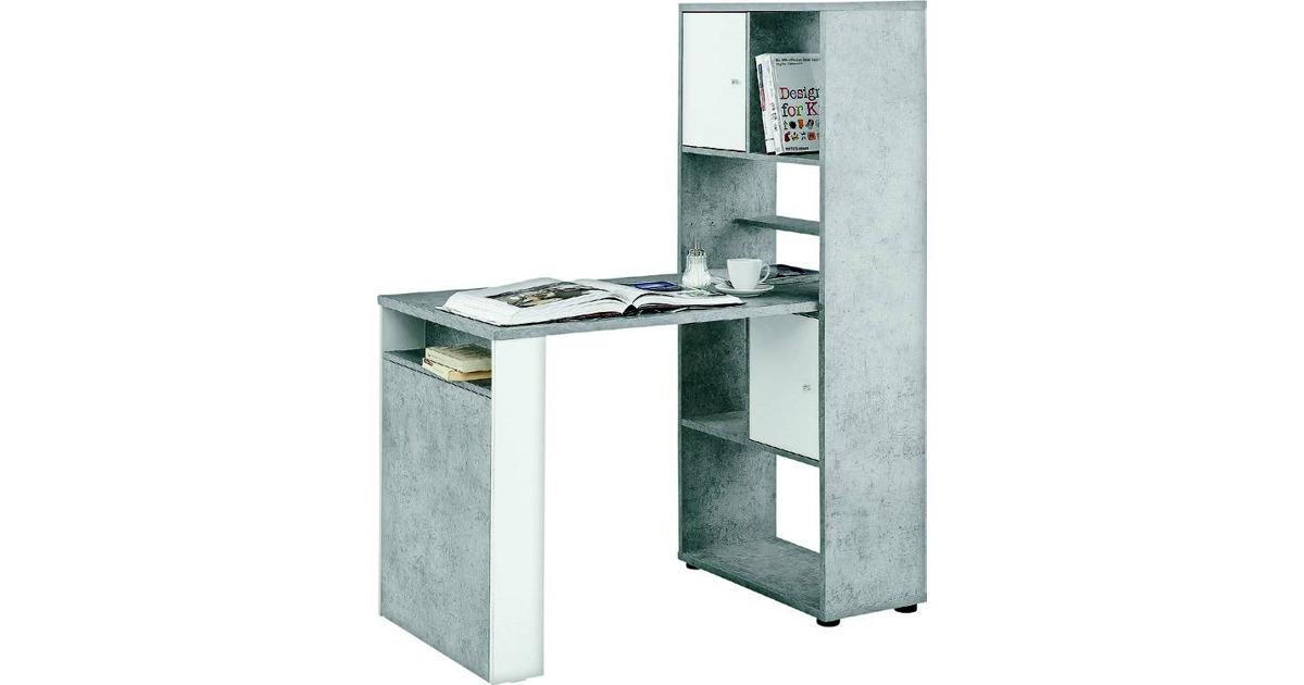 regal mit pc arbeitsplatz maja mini office 33 rabatt otto 39 s ab. Black Bedroom Furniture Sets. Home Design Ideas