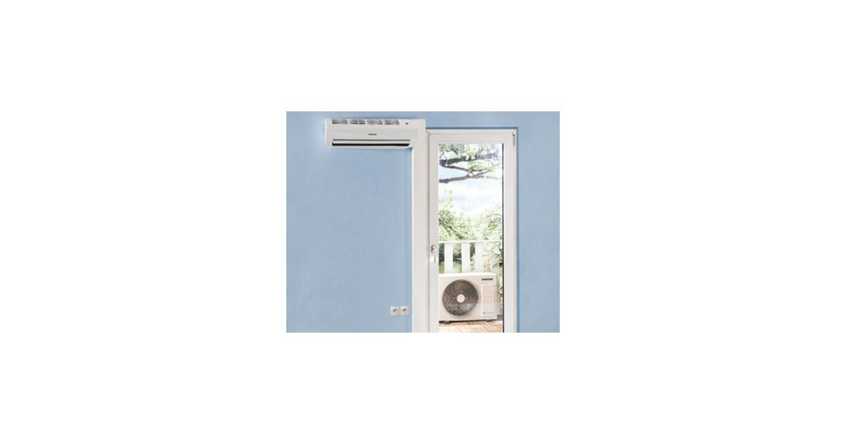 samsung b sch inverter split klimager t inkl heimlieferung und installation aldi suisse ab. Black Bedroom Furniture Sets. Home Design Ideas