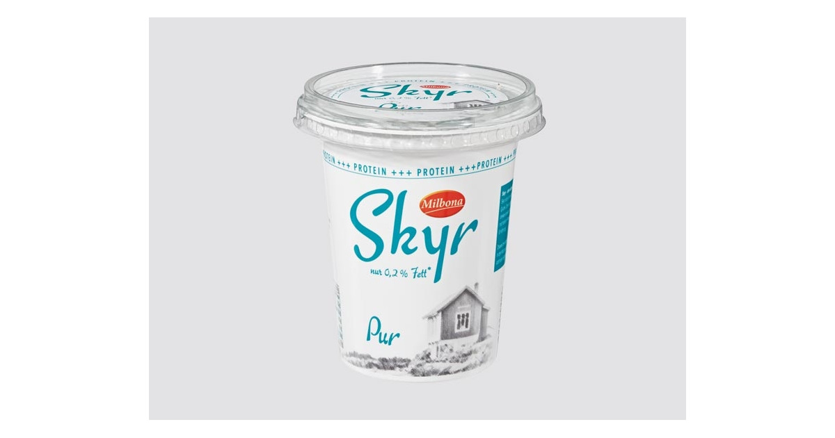 Skyr Joghurt