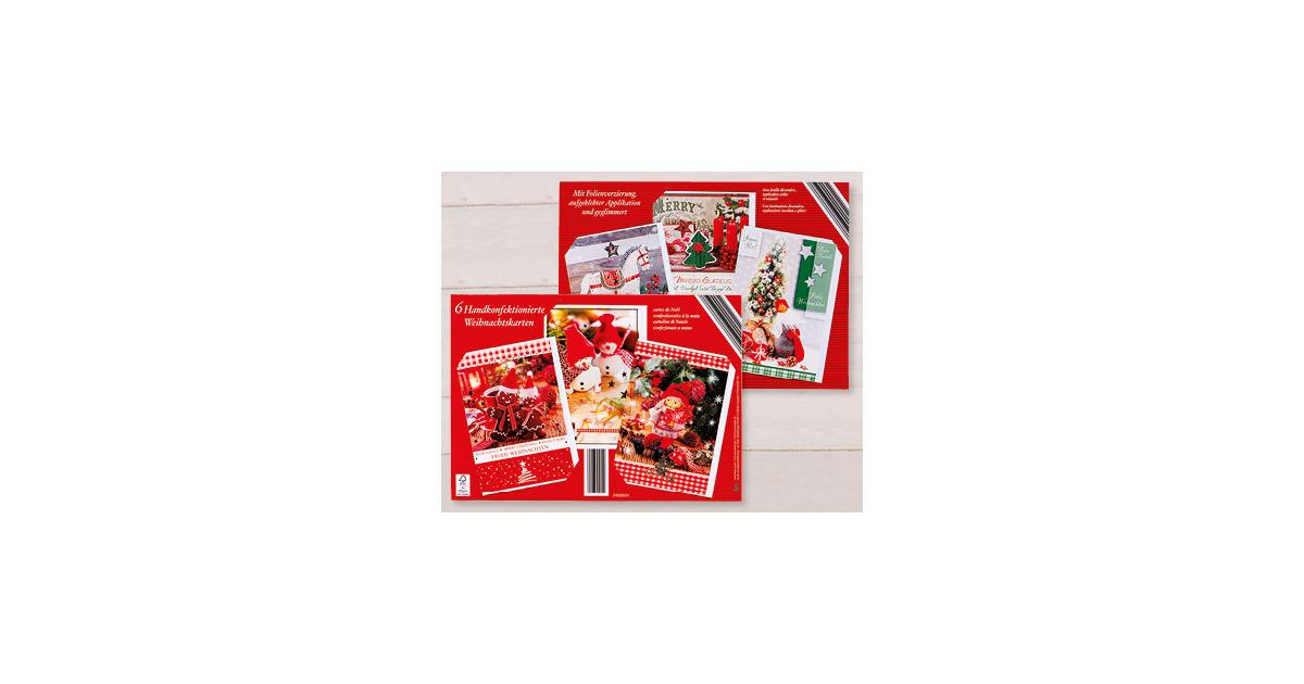 Weihnachtskarten aldi suisse ab - Aldi weihnachtskarten ...
