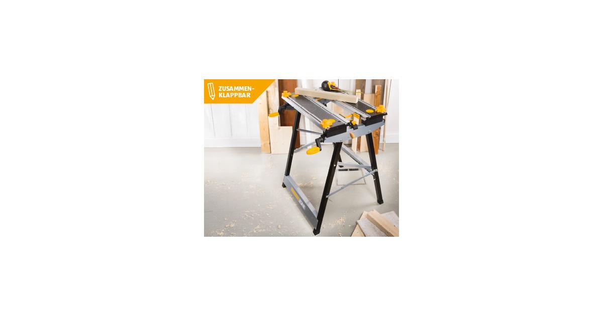 workzone werkbank aldi suisse ab. Black Bedroom Furniture Sets. Home Design Ideas