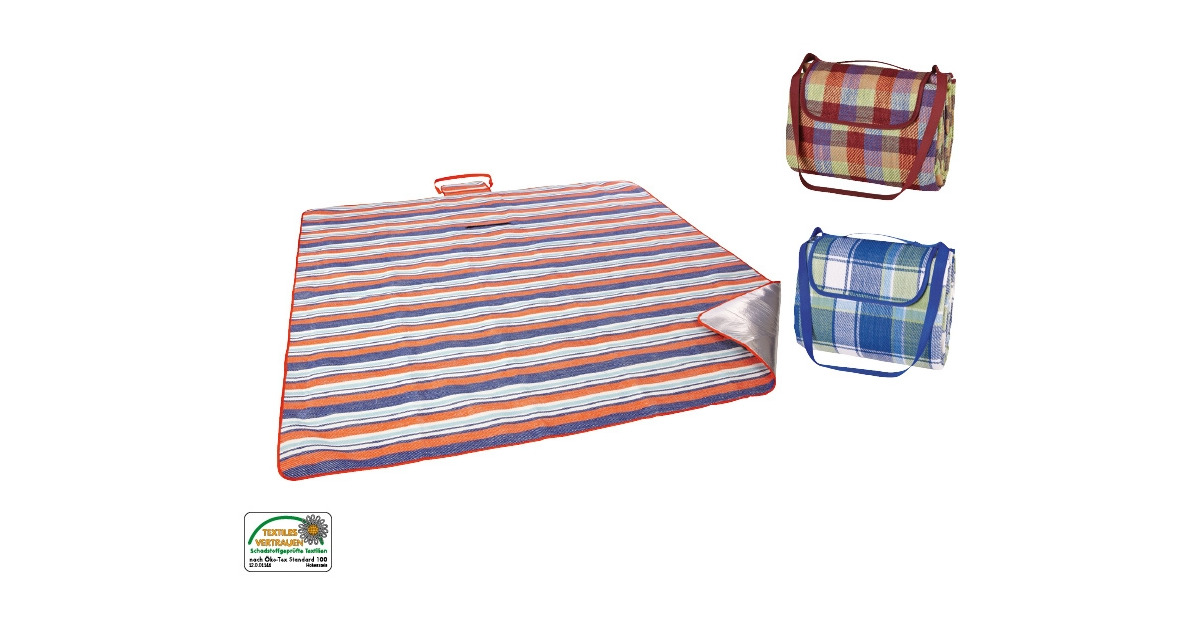 xxl picknickdecke lidl ab. Black Bedroom Furniture Sets. Home Design Ideas