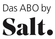 Das ABO by Salt.