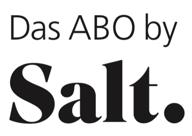 Das ABO by Salt.