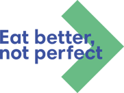 Eat Better Not Perfect