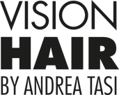 Vision Hair by Andrea Tasi