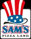 Sam's Pizza Land